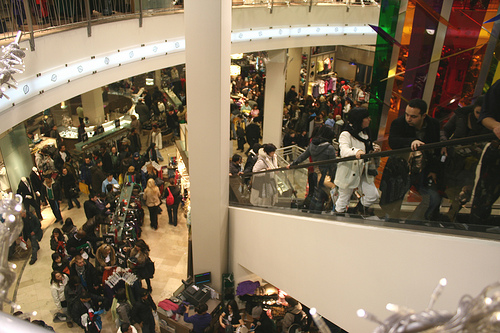 The Black Friday Shopping Secret